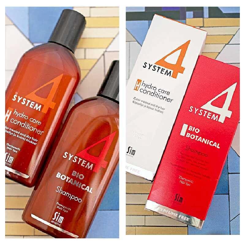 Финская профессиональная марка Sim Finland Oy (System 4) создает продукты для ухода и стайлинга волос. Сегодня я расскажу о двух продуктах – шампуне, улучшающем кровообращение и бальзаме, который пригодится всем, у кого сохнут кончики волос. Sim Finland Oy (System 4) — Bio Botanical Shampoo (Био Ботанический шампунь) и Бальзам «H» для сильного увлажнения волос. Отзыв http://be-ba-bu.ru/beauty/haircare/sim-finland-oy-system-4-bio-botanical-shampoo-bio-botanicheskij-shampun-i-balzam-h-dlya-silnogo-uvlazhneniya-volos-otzyv.html #уходзаволосами, #musthave, #simfinĺandoy, #бальзам, #шампунь, #bbloggers, #beautybloggers, #russianbeautyblogger, #beautyblog, #красота, #beautyblogger, #beauty, #мимими, #косметика, #обзор, #review, #swatch, #бьютиблог, #бьютиблогер,