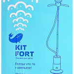 Отпариватель KT-907 от Kitfort. Обзор, отзыв, розыгрыш-giveaway