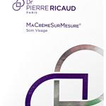 Индивидуальный крем Ma Creme Sur Mesure Dr Pierre Ricaud. Отзыв, обзор.