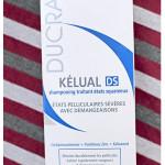 Ducray Kelual Ds Келюаль DS – шампунь против тяжелых форм перхоти и себорейного дерматита. Отзыв.
