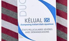 Ducray Kelual Ds Келюаль DS — шампунь против тяжелых форм перхоти и себорейного дерматита. Отзыв.