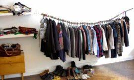 Сколько одежды покупают мужчины и женщины и как часто ее меняют