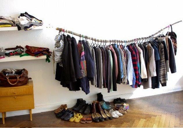 Сколько одежды покупают россияне и как часто ее меняют