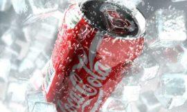От Кока-колы можно поправиться на 12 кг за месяц