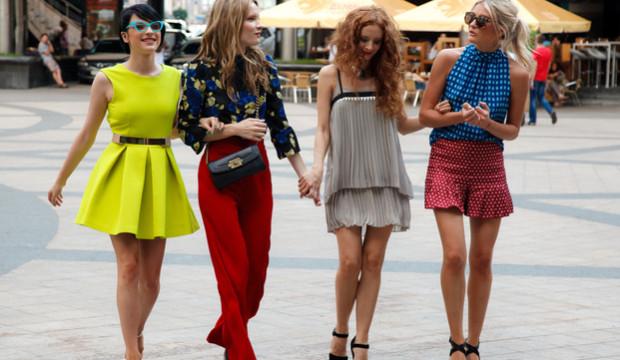 Что будет модно в 2015 году