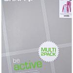 Термобелье Craft Active Multi Color. Отзыв и сравнение с другой моделью Craft Active Extreme
