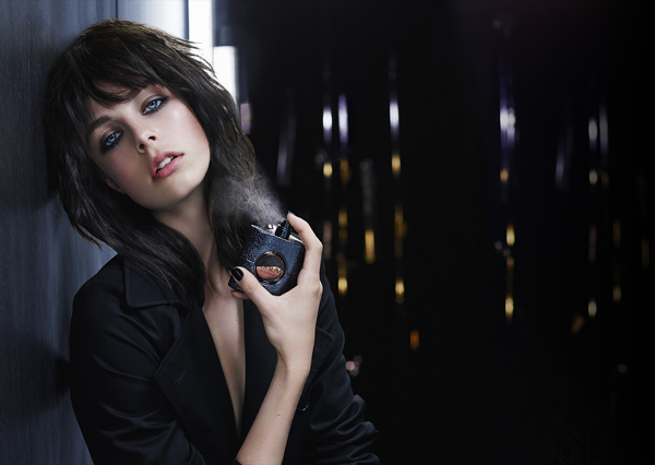 Дерзкая красота Black Opium от Yves Saint Laurent
