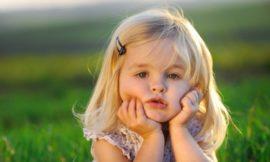 14 вещей, которые каждый родитель должен рассказать своему ребенку
