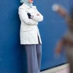 Хиджаб – когда это действительно красиво