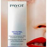 Payot Techni Peel Masque Smoothing Peeling Mask – Разглаживающая маска с эффектом пилинга. Отзыв