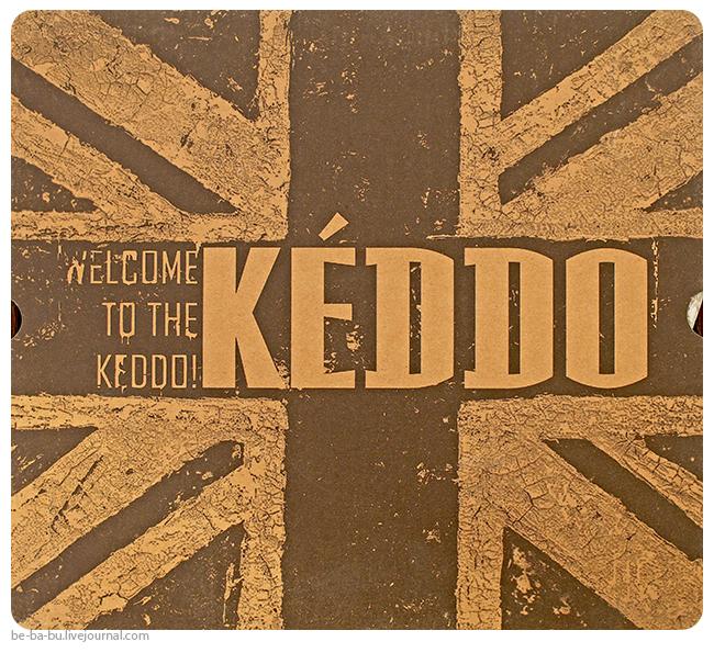 Keddo - подростковая обувь или антикризисная альтернатива Timberland?