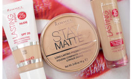 Rimmel Lasting Finish Nude Foundation, Lasting Finish 25 Comfort, Stay Matte: что выбрала я? Отзыв.