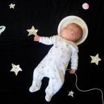 Как слезть с кровати и выйти из комнаты, не разбудив спящего ребенка