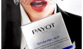 Payot — Ночное восстанавливающее средство с эффектом пилинга Techni Peel Nuit. Отзыв.