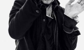 Михаил Барышников в свои 67 так танцует в рекламе, как мало кто их молодых может