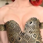 Как визуально увеличить грудь: пошаговая схема