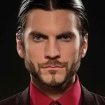 Бородатые мужчины: мода, которая становится все актуальнее