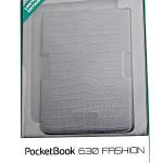 PocketBook 630 Fashion – самая красивая книга марки. Отзыв, обзор.