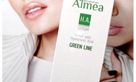 Almea H.A. Serum — Увлажняющая сыворотка с гиалуроновой кислотой. Отзыв