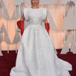"""Самые яркие женские образы на премии """"Оскар"""""""