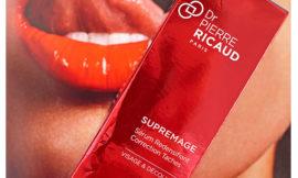Сыворотка для лица Dr.Pierre Ricaud Supremage Цвет и укрепление кожи. Отзыв