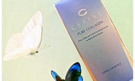 Как работает коллаген? Cefine — Pure Collagen Омолаживающая эссенция для разглаживания морщин. Отзыв