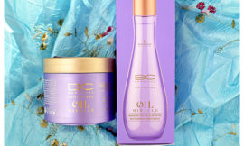 Schwarzkopf Professional BC Bonacure Oil Miracle Barbary Fig Oil & Keratin. Отзыв