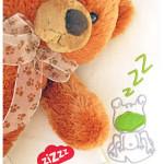 Чем различается органический и обычный хлопок: детская пижама от Zizzz. Отзыв