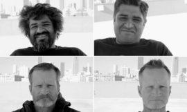 Насколько стрижка меняет внешность: бездомные до и после