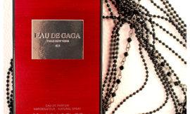 Lady Gaga — Eau de Gaga 001. Отзыв