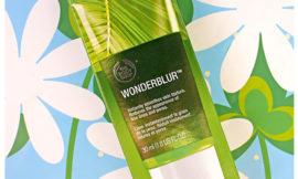 Праймер Wonderblur от The Body Shop: еще одно применение привычного средства. Отзыв