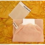 Рукавичка Кесе для лица и антицеллюлитная от Kelebek: что это такое и как ими пользоваться. Отзыв