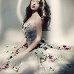 """Эмилия Кларк в Vogue UK и трейлере """"Терминатора: Генезис"""""""
