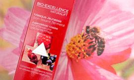 Melvita — омолаживающая маска Bio Excellence Naturalift. Отзыв
