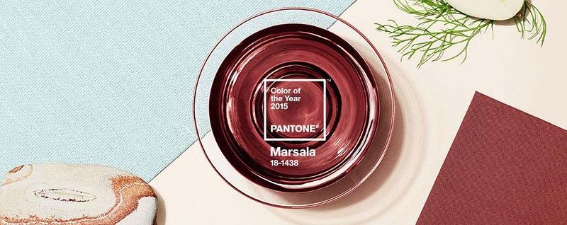 Назван самый модный цвет 2015 года