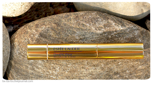 Estee Lauder Double Wear BВ Glow Highlighter. Отзыв, обзор, свотчи. Review, swatch