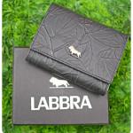 Кожаный кошелек от Labbra. Отзыв, обзор.