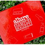Allure Sample Society by GlamBox №11. Отзыв, обзор.