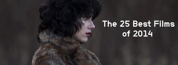 25 лучших фильмов 2014 года