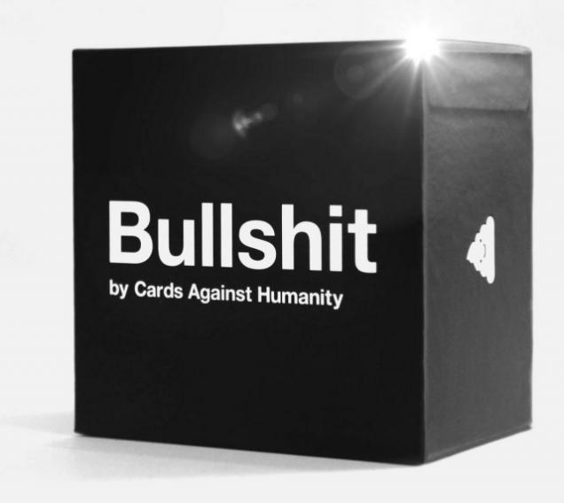Bullshit Box, или как одурачить 30 тысяч человек за час