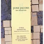 June Jacobs Citrus Shower Gel – Цитрусовый гель для душа. Отзыв, обзор.