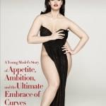 Кристалл Ренн: от анорексии к plus size и снова к размеру S