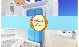 Набор «Греческое лето» от Fresh Line. Отзыв, обзор