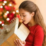 О каких новогодних подарках мечтают современные дети