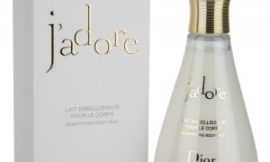 Christian Dior. J'Adore Body Lotion. Отзыв.