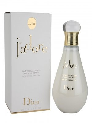 Christian Dior. J'Adore Body Lotion. Отзыв.