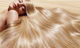 Пола Бегун. Распространенные мифы о волосах. Часть 1