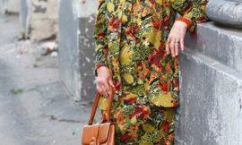 «Олдушка», или как выглядят пенсионеры-модники в России