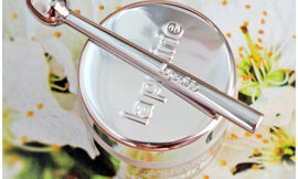 La Prairie Anti-Aging Eye and Lip Contour Cream. Обзор, отзыв.