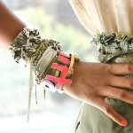 Оригинальные аксессуары – ноготь-кольцо, или стальной ноготь